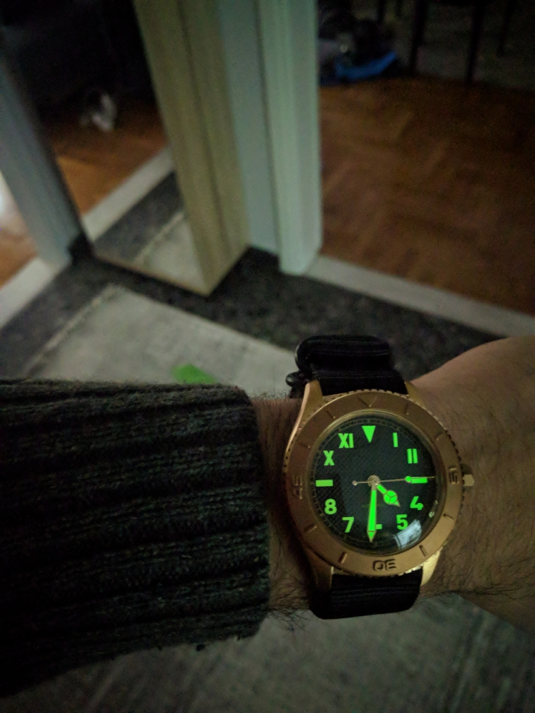 Undone Watches - Ιαπωνικές εταιρείες ρολογιών