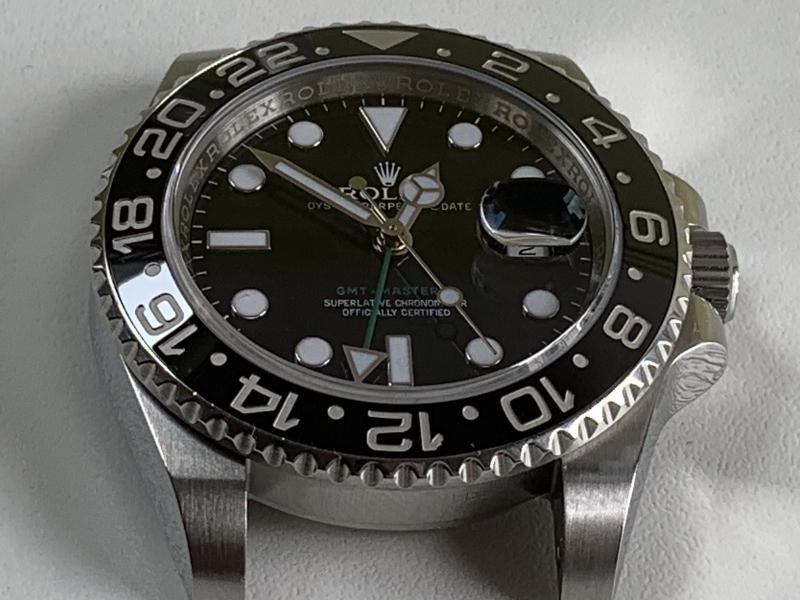 114060 κρυσταλλο - Ρολόγια Replica