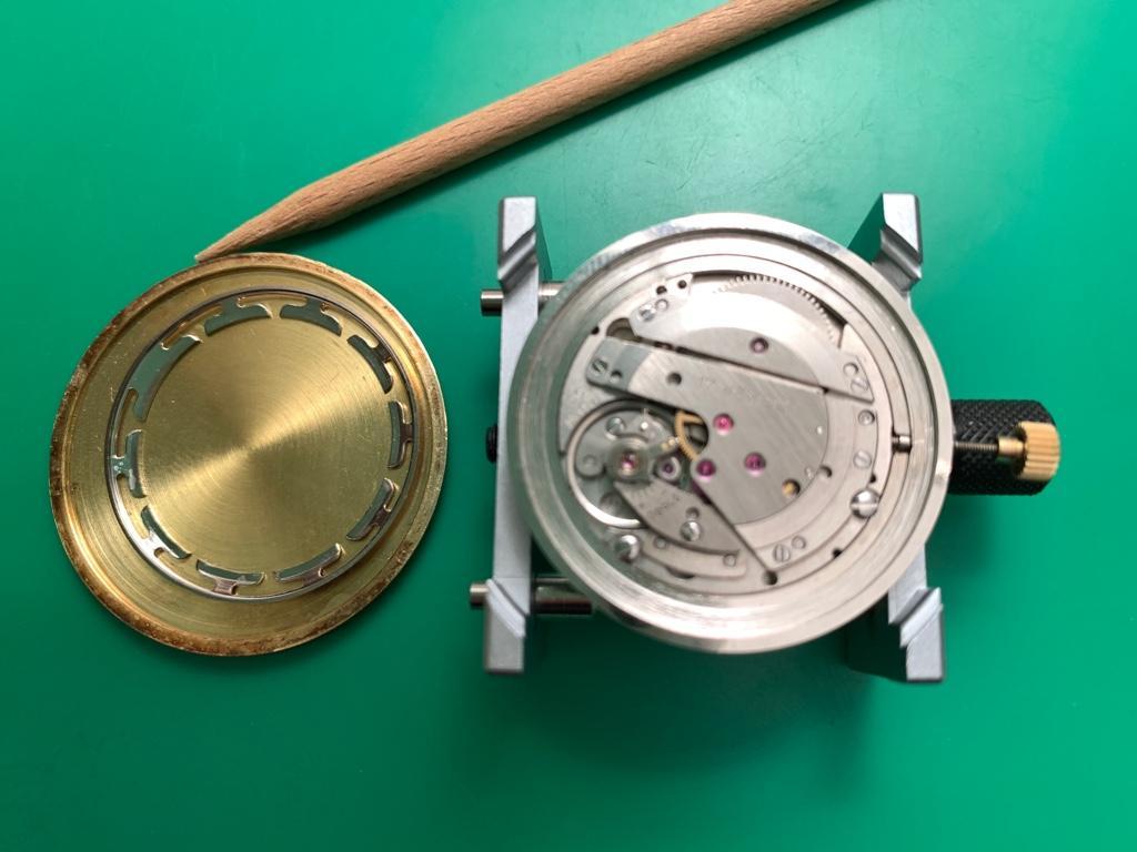 Αποκατάσταση ρολογιού τσέπης - Vintage ρολόγια