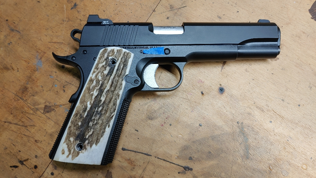 Guncrafter Industries .50 GI - 1911Forum