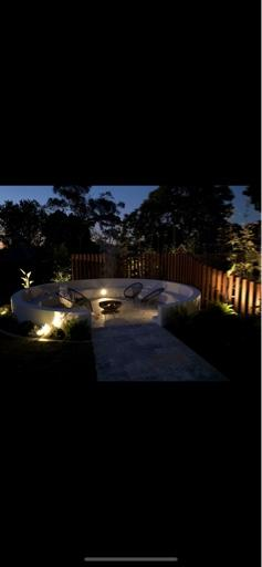 Cost of landscaping
