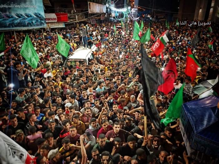 رد: الصهيوني نتن ياهو يعلن الاستسلام