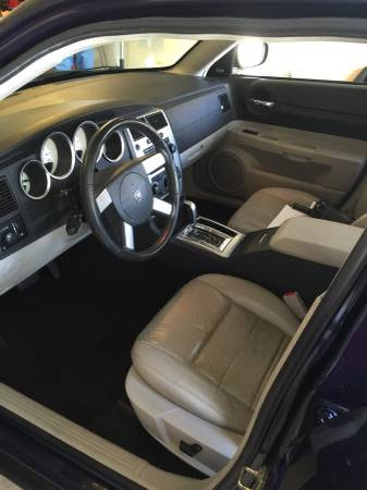 06 Dodge Magnum R/T HEMI AWD