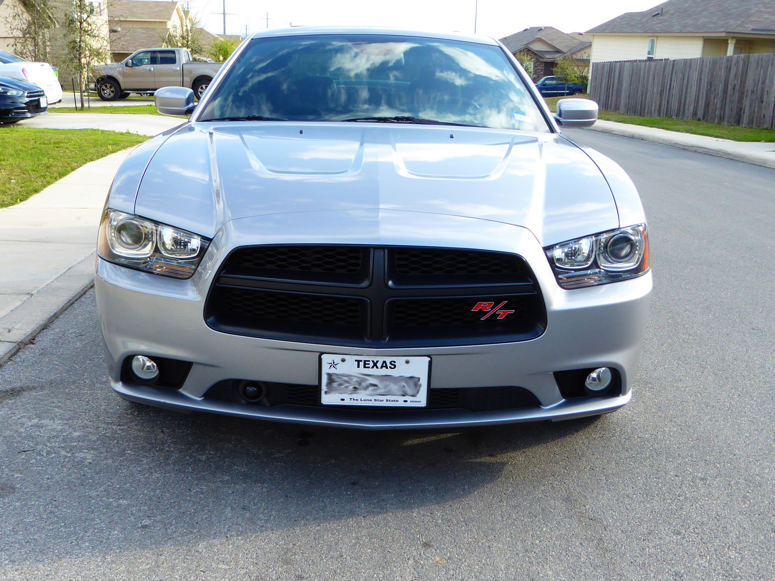 1 4 2011 dodge charger rt