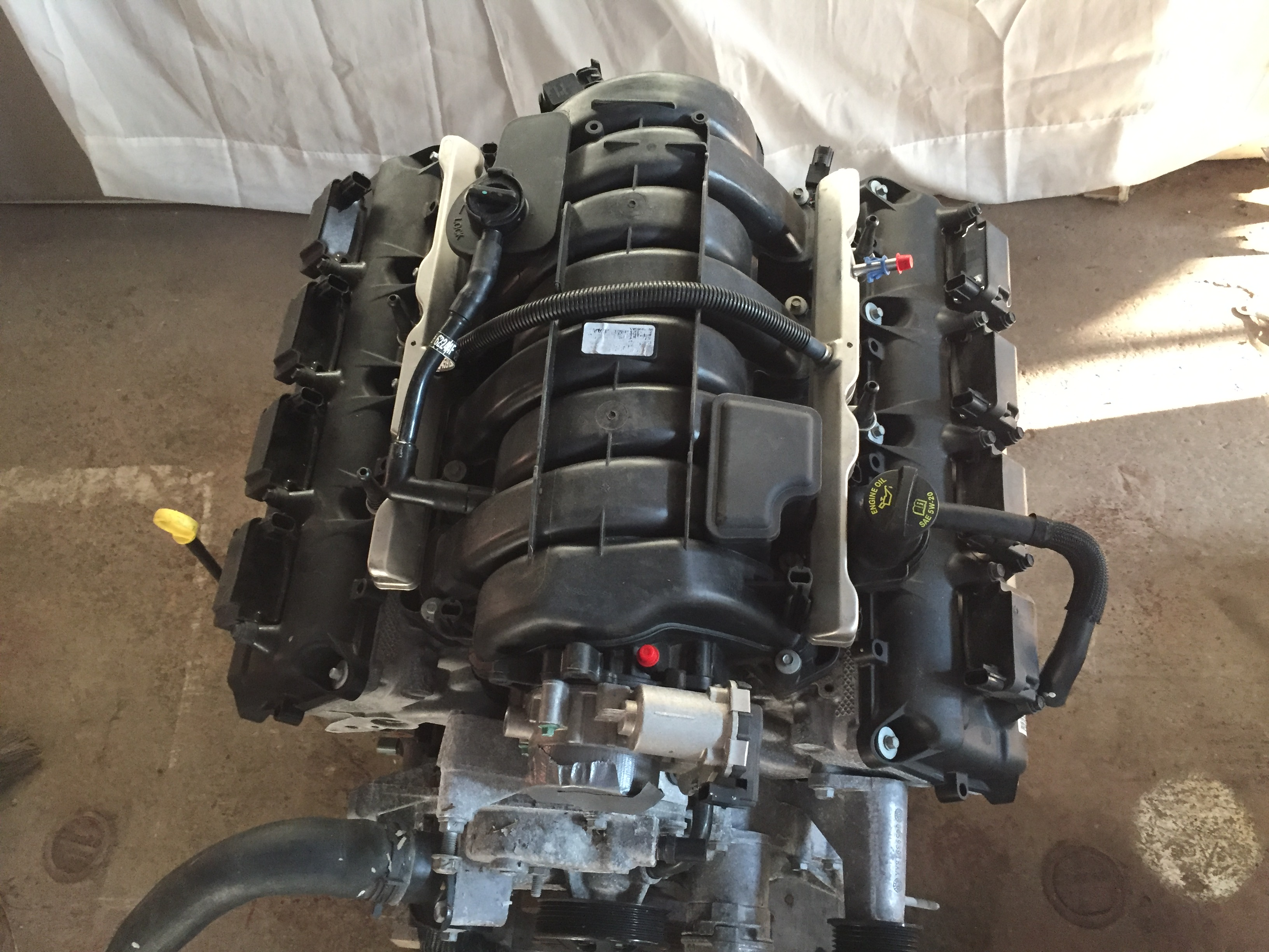 5.7L Hemi Engine for sale