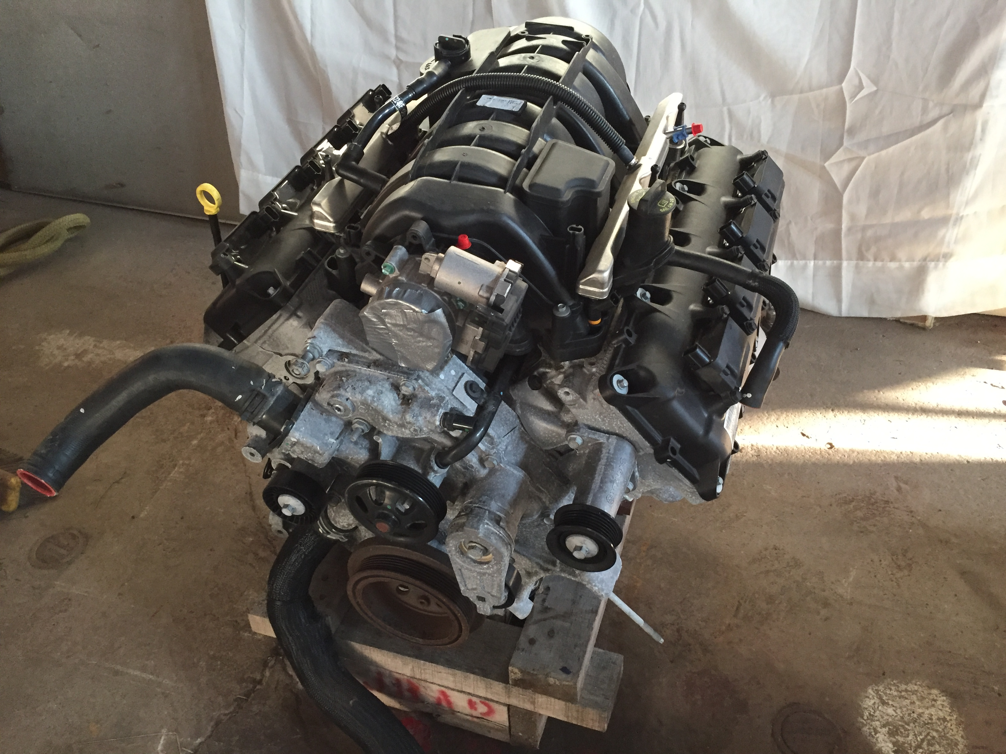 for sale 5 7l hemi engine for sale