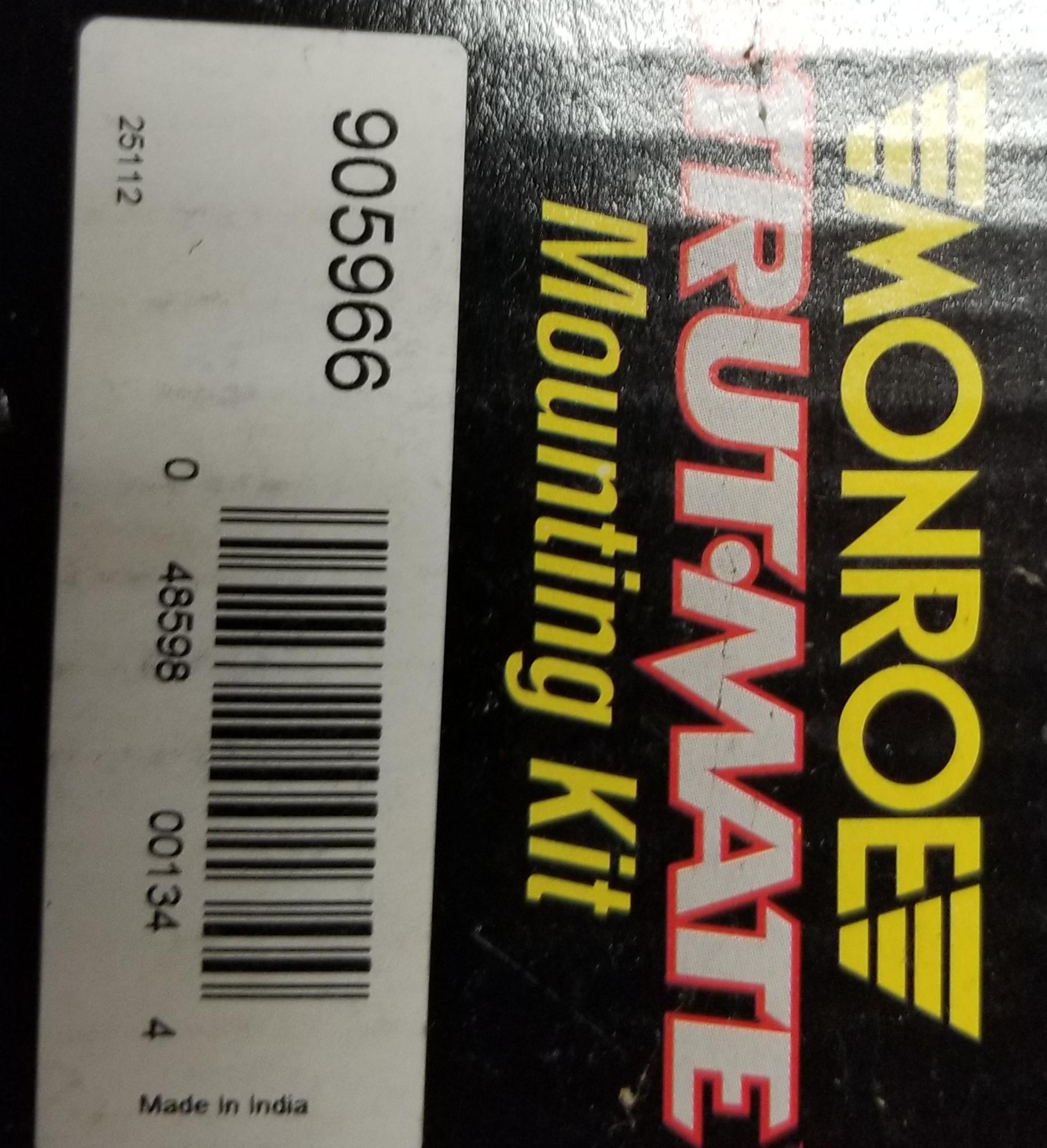 Lakewood struts/shocks 05-10 Magnum,  Challenger, Charger,300