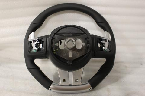 SRT Steering Wheel