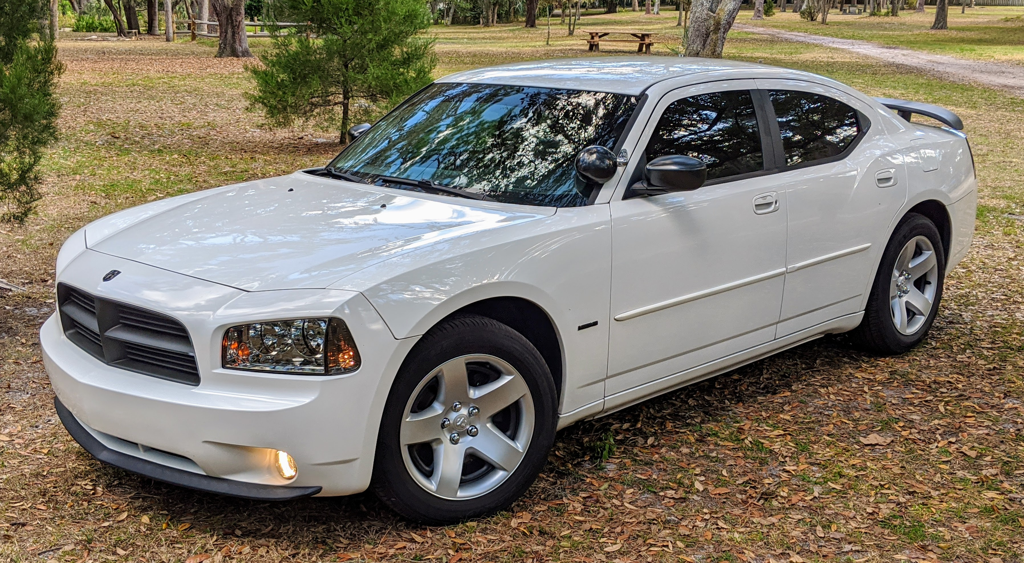 2006 Hemi Charger Custom Pursuit - The Chief (Price Reduced!)
