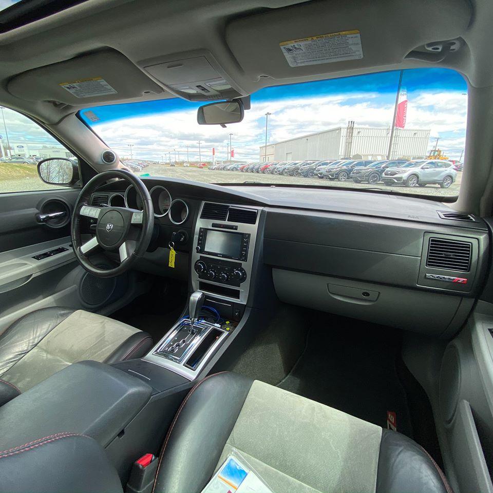 2006 Dodge Charger SRT8 supercharged