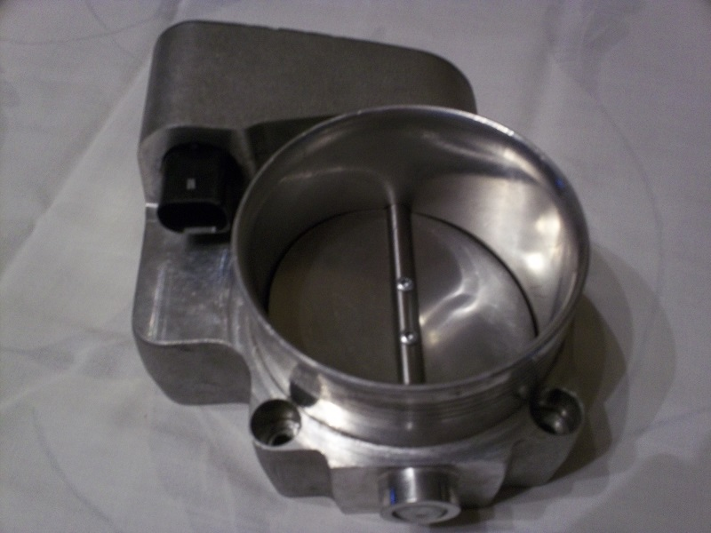 Arrington performance 90mm throttle body